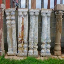 Ea-Colonnes pierre