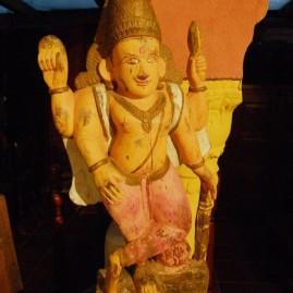 O-Statue