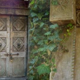 Pb-Porte cabanon
