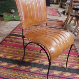 S- Chaise