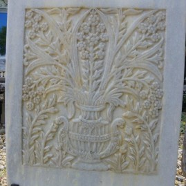 Ea- Panneau marbre