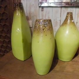 O- Vases