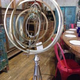 O- Astrolabe