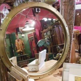 O- Miroir