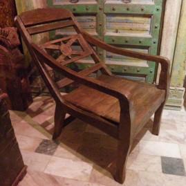 S- Chaise longue