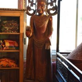 O- Bouddha