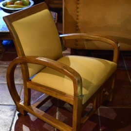 S- Fauteuil