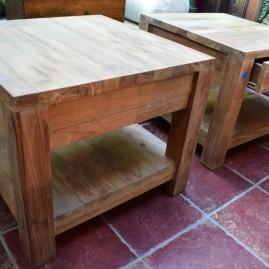 M- Petites tables