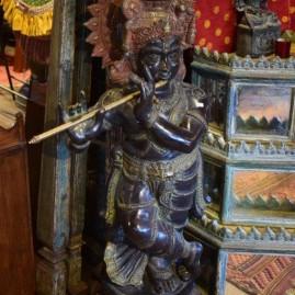 O- Krishna