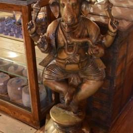 O- Ganesh