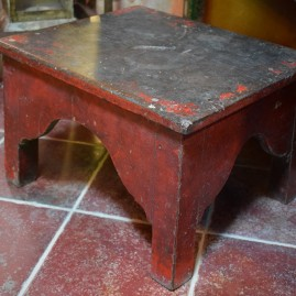 M- Table-tabouret