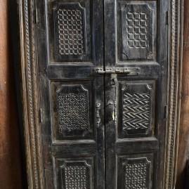 Porte 123