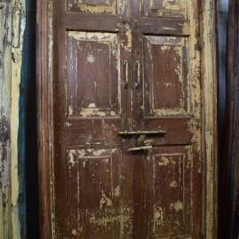 Porte 118