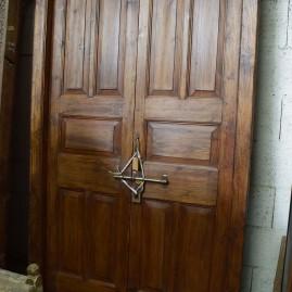 Porte 119