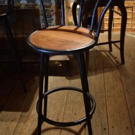 S- Chaise de bar
