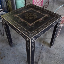 M- Table