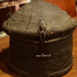 O- Boite à turban