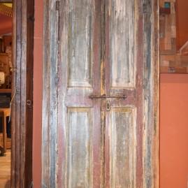 Porte 157