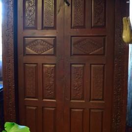 Porte 161