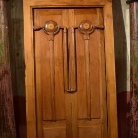 Porte 164