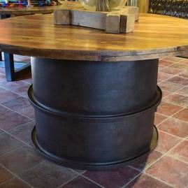 Mi- Table ronde