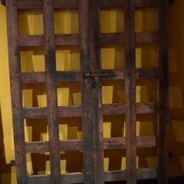 Porte 183