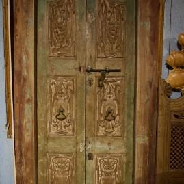 Porte 181