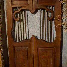 Porte 187